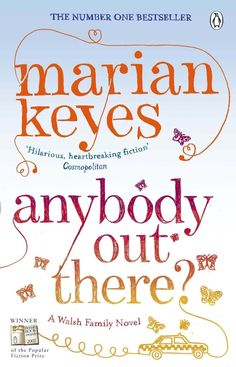 Massachusetts: Anybody Out There? by Marian Keyes | Community Post: The Most Downloaded Books In Each State