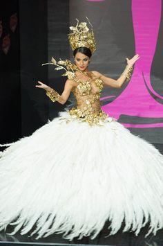 Miss Argentina-Miss Universe 2013