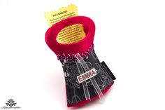 Geschenk zum Baby - das Nabelino für die Nabelschnur bzw. deren Rest - ein Lieblingsstück aus der #Lieblingsmanufaktur