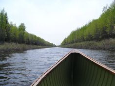Trip of a lifetime- Come check out Moosonee, only tidal water in Ontario, James Bay. Fishing, boating great people