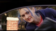 Kate Winslet in Eternal Sunshine Of The Spotless Mind (2004)