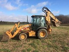2003 Case 590 Super M for sale by owner on Heavy Equipment Registry  http://www.heavyequipmentregistry.com/heavy-equipment/15704.htm