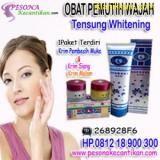 Pemutih Wajah Cream Pemutih Tensung Non Mercury Jakarta - Pasang Iklan Gratis, Jual Beli, Iklan Baris | Iklaniklane.com