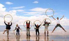 Ten Great Reasons To Always Bring Your Hoop: http://www.hooping.org/2012/06/ten-great-reasons-to-always-bring-your-hoop-2/