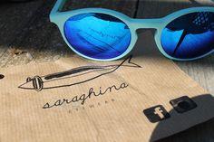 Saraghina Eyewear
