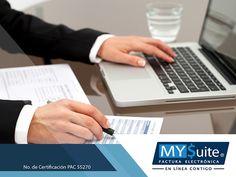 COMPROBANTE FISCAL DIGITAL. Como se había establecido meses atrás, desde el 1 de abril de 2017, la única versión válida para emitir CFDI´s de nómina a los trabajadores es la 1.2 del complemento. A través de nuestro servicio de MYSuite Nómina, podrá tener en un solo lugar todo lo referente a la nómina de su empresa. Si desea conocer la información detallada, le invitamos a visitar nuestra página en internet http://www.mysuitemex.com/. #MYSuite