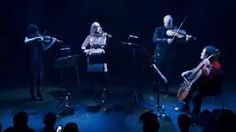 New Born - Vitamin String Quartet - Live at Troubadour
