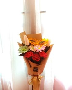 #felt_id #felt #feltflowers #feltgarland #feltbouquet #flanel #bungaflanel #bungaflaneljogja #buketflanel #buketflaneljogja  #buketwisuda #buketpengantin #kadobunga #kadowisuda #handmade #handmadeisbetter #handmadewithlove #supporthandmade #craft #creatorslane #uny #customflower #supportsmallbusiness #etsy #etsyindonesia #tapfordetails
