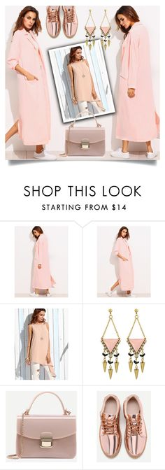 """""""Pink Love"""" by mahafromkailash ❤ liked on Polyvore"""