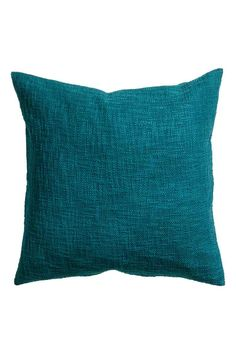 Fodera bouclé per cuscino | H&M 10€