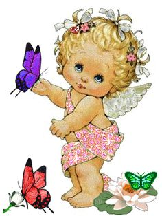 God Bless you Sweet Sis ~ Sending my love and prayers Angel Images, Angel Pictures, Jesus Pictures, Cute Gifs, Gif Mignon, I Believe In Angels, Angels Among Us, Cute Animal Drawings, Guardian Angels