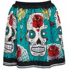 130 best sugar skull clothing images on pinterest sugar skulls