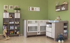 Holly playroom for children / Holly gyerekszoba Cot, Playroom, Cribs, Cabinet, Furniture, Children, Home Decor, Crib Bedding, Cots