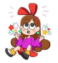 Best Cartoons Ever, Cool Cartoons, Fall Memes, Mabill, Gravity Falls Art, Mabel Pines, Reverse Falls, Fall Wallpaper, Fall Pictures