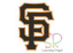 ####PROMOTION### -- Buy 2 get 1 free. Code ##SR2GET1## (Add 3 and apply code) -- Buy 5 get 3 free. Code ##SR5GET3## (Add 8 and apply code) ####PROMOTION### 9 Size San Francisco Giants Embroidery Designs Baseball Logo Embroidery Design Machine Embroidery - Instant Download Size: 3 3.5 4 4.5 5 5.5 6 6.5 7 **Size measure by wider side. Available formats: DST, EXP, HUS, JEF, PES, SEW, VP3, and XXX For other format please contact before purchase. Each design have PDF worksheet. This is ...
