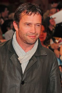 James Purefoy...the reason I started watching the show...