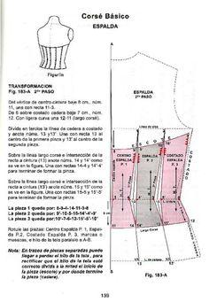 Corte de alta costura cyc