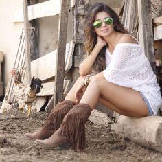 Paula Fernandes / cantora