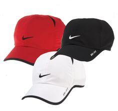 Nike Boys' Feather Light Caps
