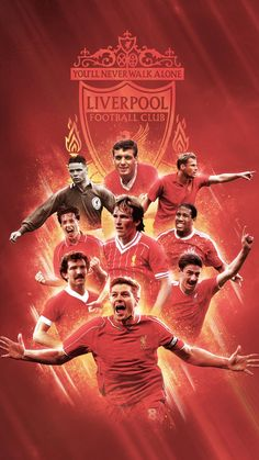 Embedded Liverpool Champions, Liverpool Soccer, Liverpool Legends, Liverpool Players, Liverpool Football Club, Lfc Wallpaper, Liverpool Fc Wallpaper, Liverpool Wallpapers, Premier League