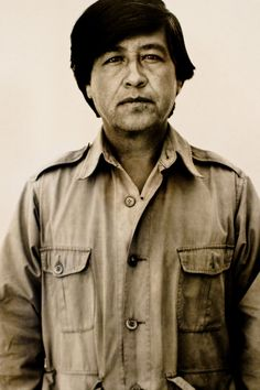 The GREAT Cesar Chavez!