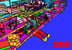 kenovi #art #artwork #photoshop #illustration #kenovi
