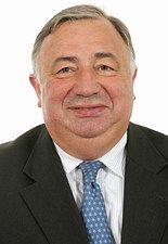 Photo de M. Gérard Larcher, sénateur des Yvelines (Ile-de-France)