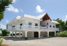 House vacation rental in Windley Key from VRBO.com! #vacation #rental #travel #vrbo