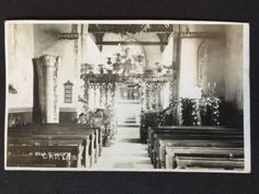 #Vintage postcard - rp #religious - #13 - #carlton church,  View more on the LINK: http://www.zeppy.io/product/gb/2/282271278299/