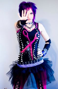 Icon for Hire Outfit