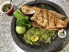 Ikan Goreng Kuning – Cooking with Sheila Main Menu, Cooking, Kitchen, Brewing, Cuisine, Cook