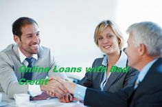 Bad credit fast cash loans are never failing financial help for the worst credit possessors, who are ready to pay off the applicable trouble-free and low interest in order to procure the short term expenditures. These financial services are new means of haulage for you as by which you can ride superior on the road of life where you have a number of amazing cash deal with them.
