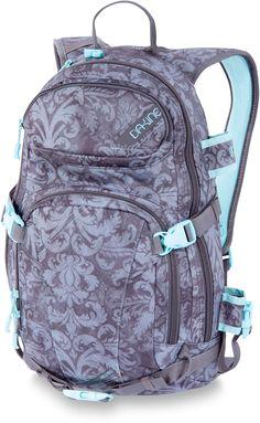 Dakine Hadley 26L Backpack - Women's Bags | Buckle #Buckle ...