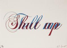 Tell Me / Shut Up (by LeahMiriam)