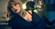 Taylor Swift and Zayn Unite in Fifty Shades Darker Music Video -- Take a look at the steamy music video for Taylor Swift and Zayn's new song 'I Don't Wanna Live Forever,' from the Fifty Shades Darker soundtrack. -- http://movieweb.com/fifty-shades-darker-music-video-taylor-swift-zayn/