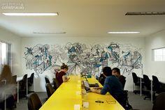 Coworking: quatro espaços de trabalho coletivo em SP | CASA.COM.BR