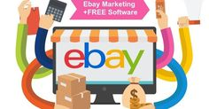 Ebay Marketing +FREE Software Step By Step Blueprint With FREE Software     What Will I Learn?     ☑ This course is the best source to make money by dropshipping in ebay   ☑ Hack all the tricks to succeed as an Ebay Marketer.    http://www.free-software-license.com/2017/06/vip-ebay-marketing-free-software.html