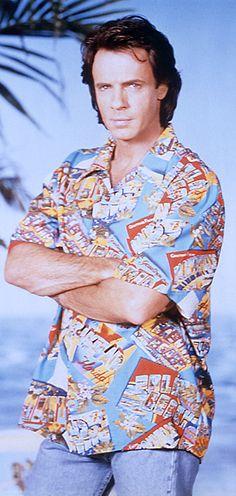 Rick Springfield (High Tide)