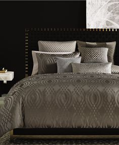 Hotel Collection Dimensions King Comforter - Bedding Collections - Bed & Bath - Macy's
