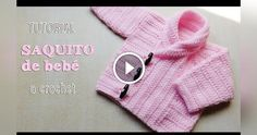 MONTGOMERY BAMBINO -CROCHET -UNCINETTO-1 ° PARTE