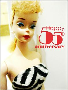 Happy Birthday Barbie | Flickr - Photo Sharing!