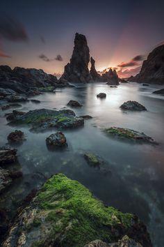 Photograph Port Coton by Florent Criquet on 500px