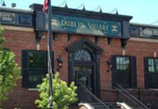 Dublin Square East Lansing Michigan