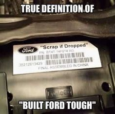 Truck Memes, Funny Car Memes, Funny Texts, Hilarious, Ford Humor, Ford Jokes, Chevy Quotes, Chevy Vs Ford, Classic Pickup Trucks