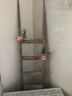 Heinäseivästikkaat Ladder Decor, Home Decor, Decoration Home, Room Decor, Home Interior Design, Home Decoration, Interior Design