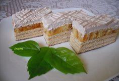 Vanilla Cake, Feta, Cheesecake, Caramel, Cheesecakes, Cherry Cheesecake Shooters