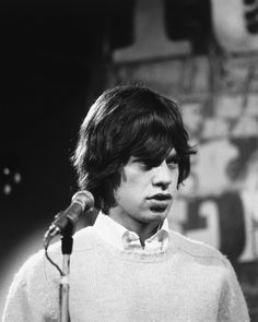 great photo of Mick