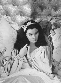 Vivien Leigh in That Hamilton Woman, 1941