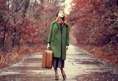 What to Pack for Unpredictable Fall Weather