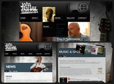 We have launched a new website! Have a look at Adeo Group's new design and listen to John Harley Weston's music while browsing!   http://www.johnharleyweston.com/